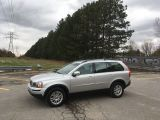 Photo of Silver 2009 Volvo XC90