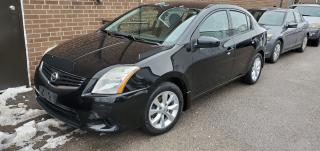 Used 2011 Nissan Sentra 2.0 SL for sale in North York, ON