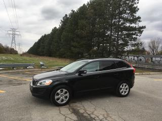 Used 2013 Volvo XC60 3.2 Premier for sale in Toronto, ON