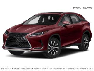 Used 2020 Lexus RX 350 F Sport Series 3 for sale in Edmonton, AB