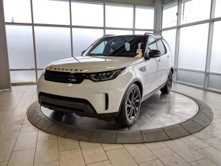 New 2020 Land Rover Discovery 0% APR - 90 DAYS NO PAYMENT for sale in Edmonton, AB