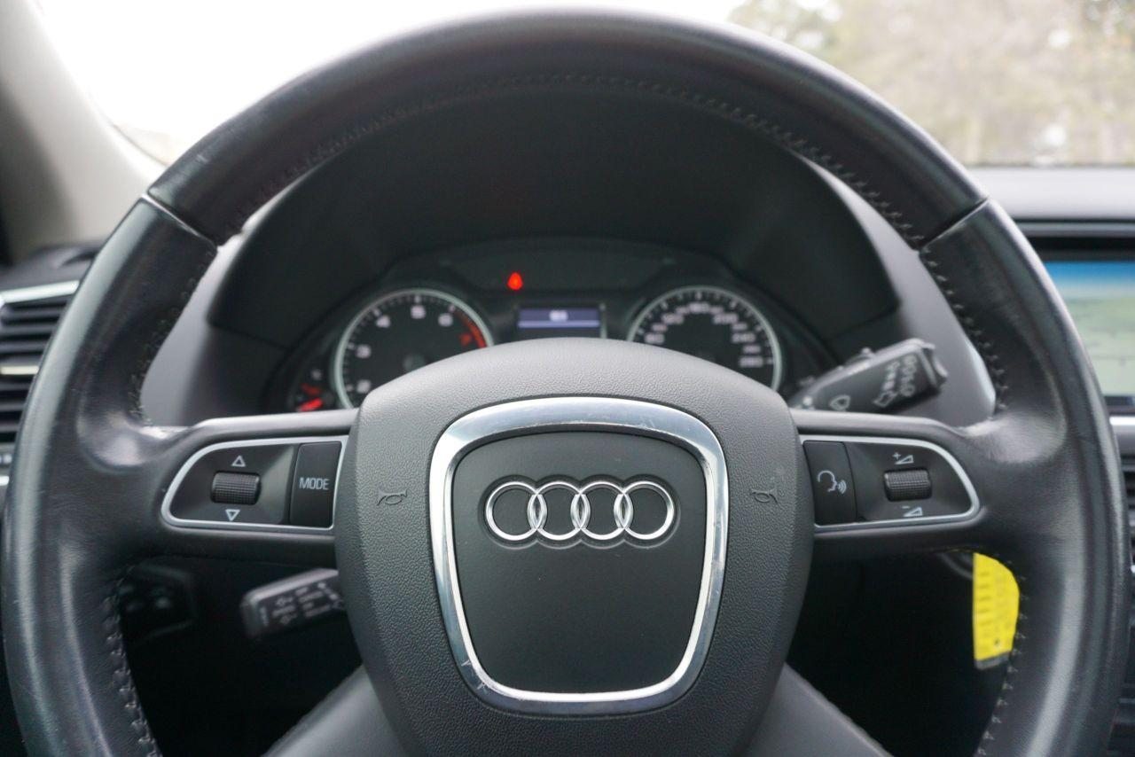 2010 Audi Q5