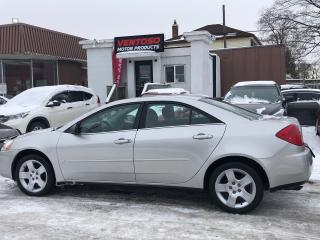 Used 2007 Pontiac G6 for sale in Cambridge, ON