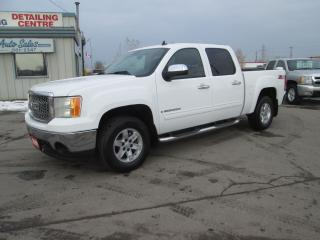 Used 2008 GMC Sierra 1500 SLE for sale in Hamilton, ON