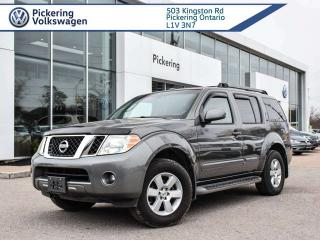 Used 2008 Nissan Pathfinder AWD!! 7 SEATER! for sale in Pickering, ON