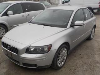 Used 2007 Volvo S40 2.4i for sale in Innisfil, ON