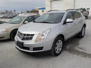 Used 2012 Cadillac SRX for sale in Innisfil, ON