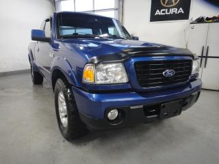 Used 2009 Ford Ranger 4X4,SERIVCE RECORDS for sale in North York, ON