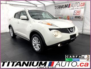 Used 2011 Nissan Juke SL+AWD+GPS+Camera+Sunroof+Leather Heated Seats+ECO for sale in London, ON
