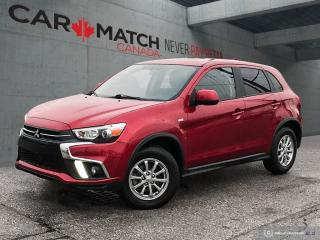 Used 2018 Mitsubishi RVR SE / AWD / NO ACCIDENTS for sale in Cambridge, ON