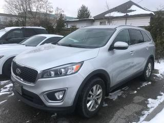 Used 2017 Kia Sorento LX / *AUTO* / NO ACCIDENTS for sale in Cambridge, ON