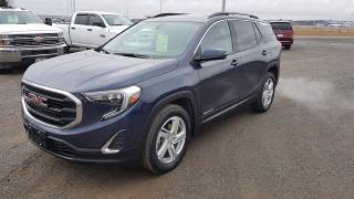 Used 2018 GMC Terrain SLE for sale in Thunder Bay, ON