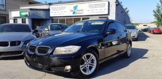 Used 2011 BMW 3 Series 328i xDrive AWD Classic Edition for sale in Etobicoke, ON