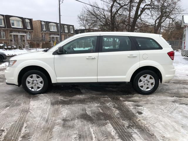 2011 Dodge Journey Accident Free/1 Owner/Comes Certified/Automatic