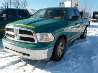 Used 2009 Dodge Ram 1500 for sale in Innisfil, ON