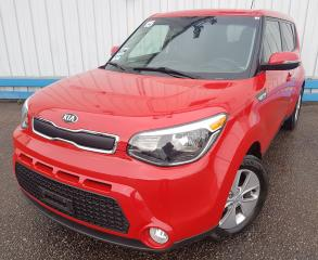 Used 2015 Kia Soul LX+ *HEATED SEATS* for sale in Kitchener, ON