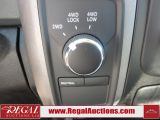 2019 RAM 1500 CLASSIC SXT QUAD CAB SWB 4WD 5.7L