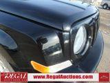 2017 Jeep Patriot Sport 4D Utility 4WD 2.4L