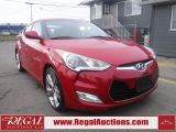 2013 Hyundai Veloster Tech 2D Coupe