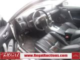 2006 Infiniti G35 Base 2D Coupe