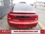 1997 Ford Escort LX 4D Sedan