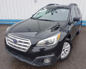 Used 2016 Subaru Outback 2.5i Touring AWD *SUNROOF* for sale in Kitchener, ON