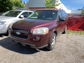 Used 2007 Chevrolet Uplander for sale in London, ON