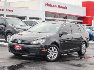 Used 2010 Volkswagen Golf 2.5L TRENDLINE|NO ACCIDENTS for sale in Burlington, ON