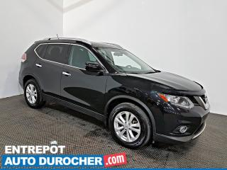 Used 2016 Nissan Rogue SV Automatique - AIR CLIMATISÉ - Sièges Chauffants for sale in Laval, QC