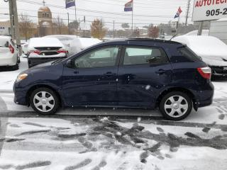Used 2010 Toyota Matrix XR Auto All Power/Cruise/Keyless for sale in Mississauga, ON