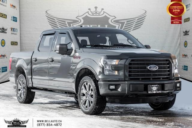 2016 Ford F-150 XLT, AWD, NAVI, BACK-UP CAM, SOLD, SOLD, SOLD