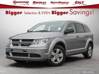 Used 2015 Dodge Journey 7 PASSENGER for sale in Etobicoke, ON
