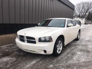 Used 2010 Dodge Charger SE for sale in Edmonton, AB