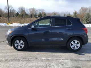 Used 2018 CHEV TRAX LT 2WD for sale in Cayuga, ON