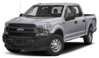 Used 2020 Ford F-150 for sale in Calgary, AB