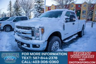New 2019 Ford F-250 XLT for sale in Okotoks, AB
