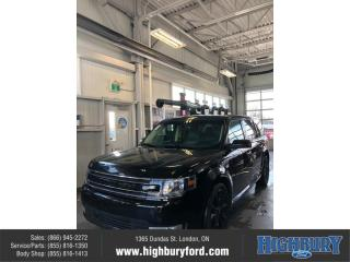 Used 2019 Ford Flex SEL for sale in London, ON