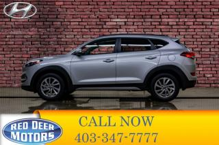 Used 2017 Hyundai Tucson AWD SE Leather Roof BCam for sale in Red Deer, AB