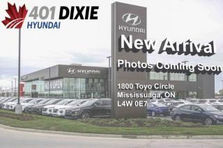 New 2019 Hyundai Tucson Essential for sale in Mississauga, ON