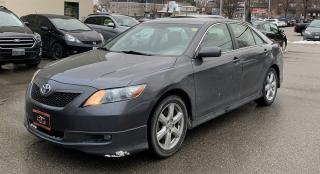 Used 2007 Toyota Camry for sale in Midland, ON