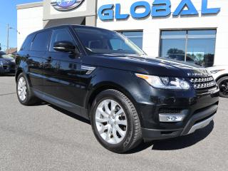 Used 2016 Land Rover Range Rover Sport V6 HSE for sale in Ottawa, ON
