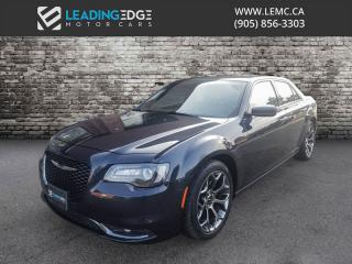 Used 2018 Chrysler 300 S for sale in Woodbridge, ON