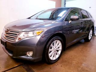 Used 2011 Toyota Venza CAMERA|4 CYLINDER|NO ACCIDENT|CERTIFIED for sale in Concord, ON
