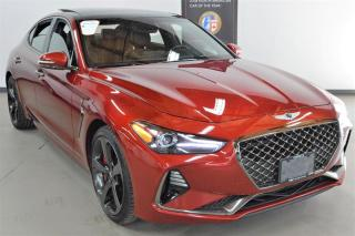 Used 2019 Genesis G70 2.0T Sport RWD |DEMO SPECIAL| for sale in Richmond, BC