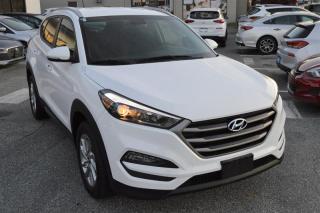 Used 2016 Hyundai Tucson FWD 2.0L Premium for sale in Richmond, BC