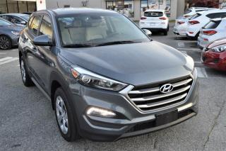 Used 2017 Hyundai Tucson AWD 2.0L Base for sale in Richmond, BC