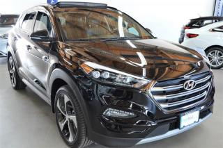Used 2018 Hyundai Tucson AWD 1.6T Ultimate  DEMO SPECIAL  for sale in Richmond, BC