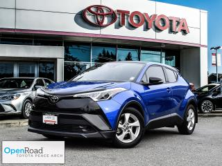 Used 2018 Toyota C-HR XLE Heated Seats! for sale in Surrey, BC