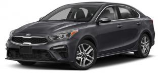 Used 2020 Kia Forte EX Premium for sale in North York, ON