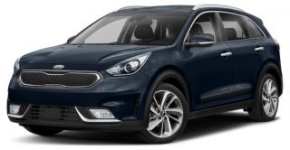 Used 2019 Kia NIRO SX Touring for sale in North York, ON